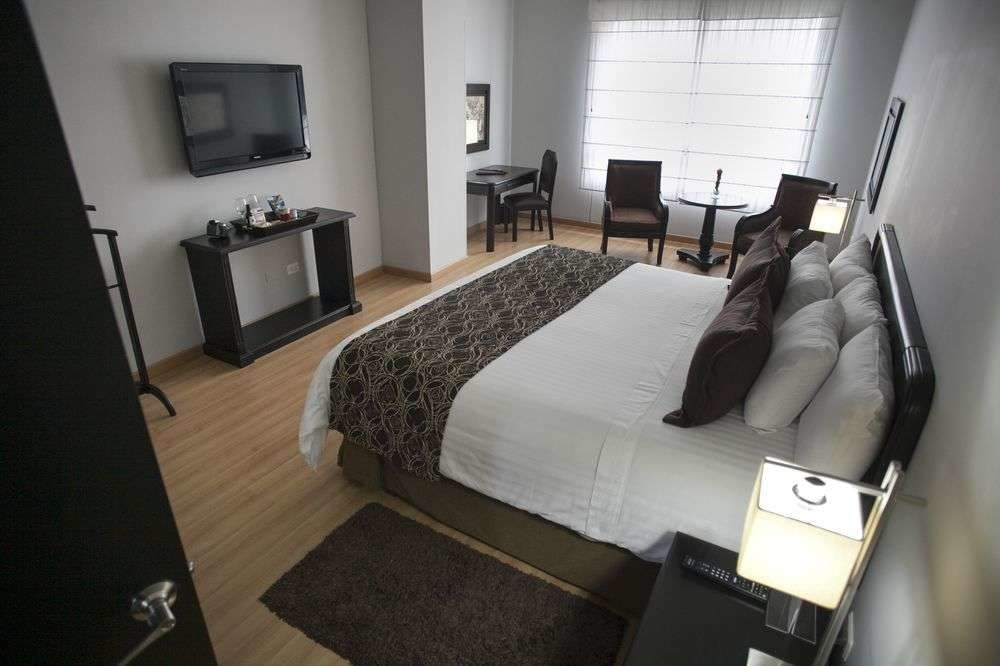 Hotel La Triada