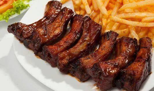 Catering Entre Carnes & Costillas