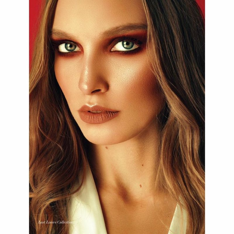 Daria Chełstowska Make-up