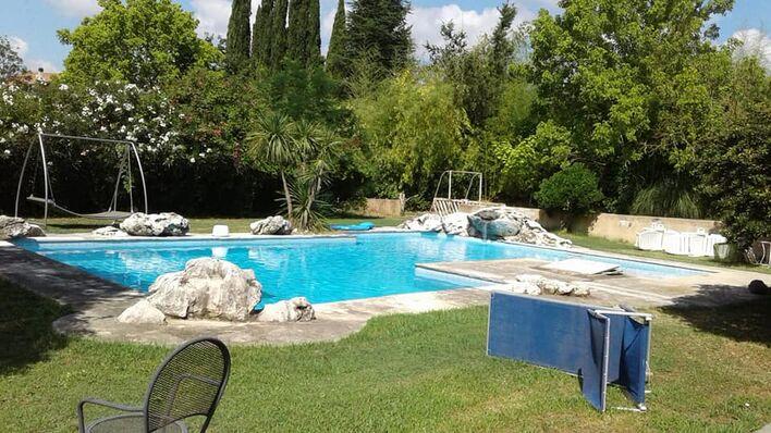 Villa Farense