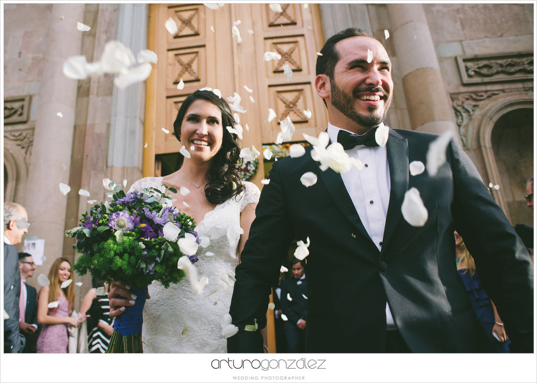 Arturo González Mexico Wedding Photographer