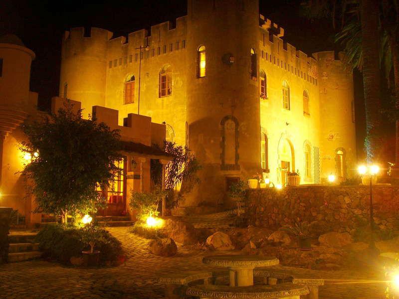 Castillo Parque Museo