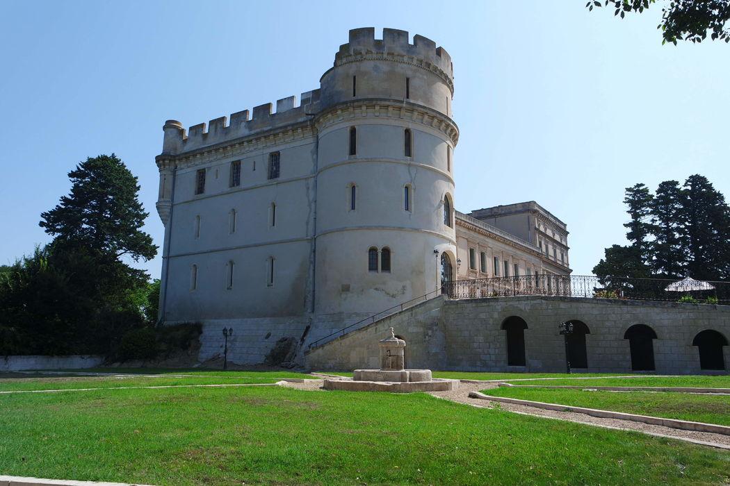 Château de Barbegal