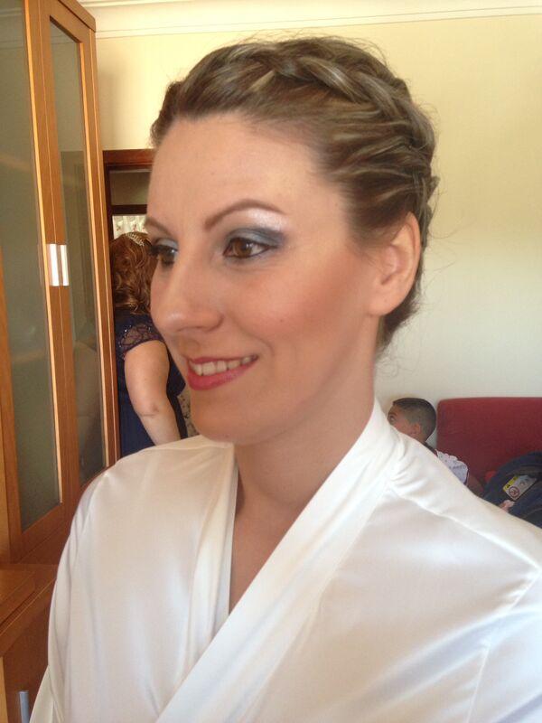 Débora Alves Makeup And Beauty Studio