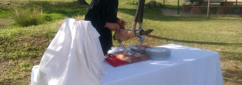 Catering El Carmelo