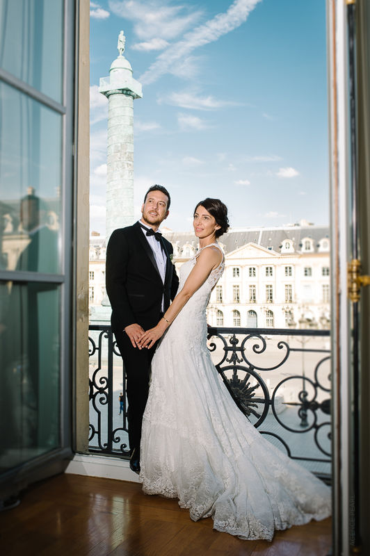 Photo de mariage - Agence Pearl