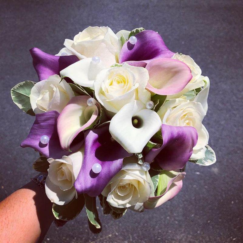 Tendance's Fleurs