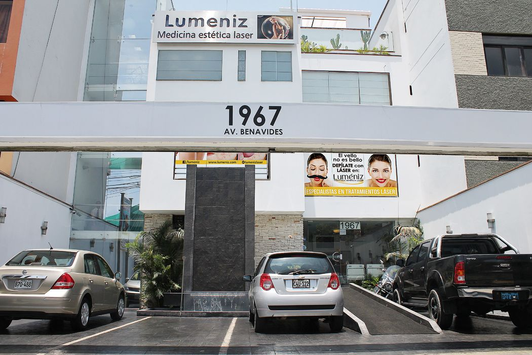 Luméniz Medicina Dermatológica Estética Láser