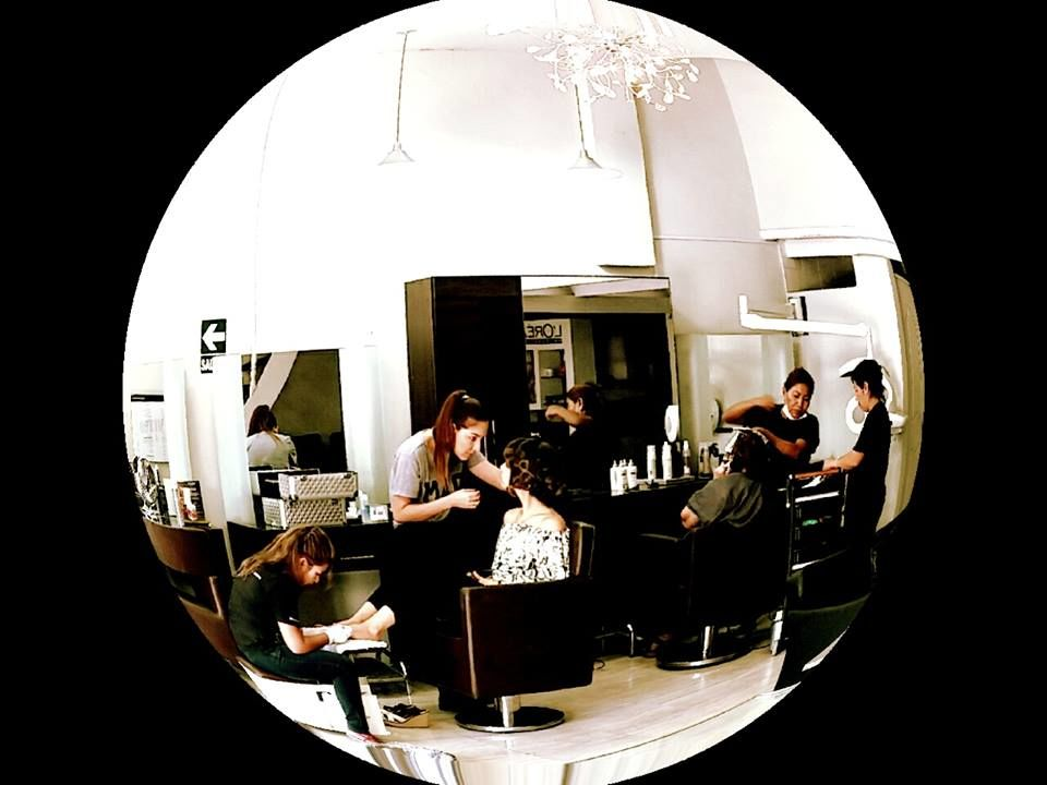 Mvitro salón & lounge