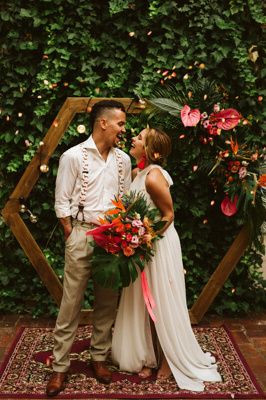 Pastelowy Ślub Wedding Planner
