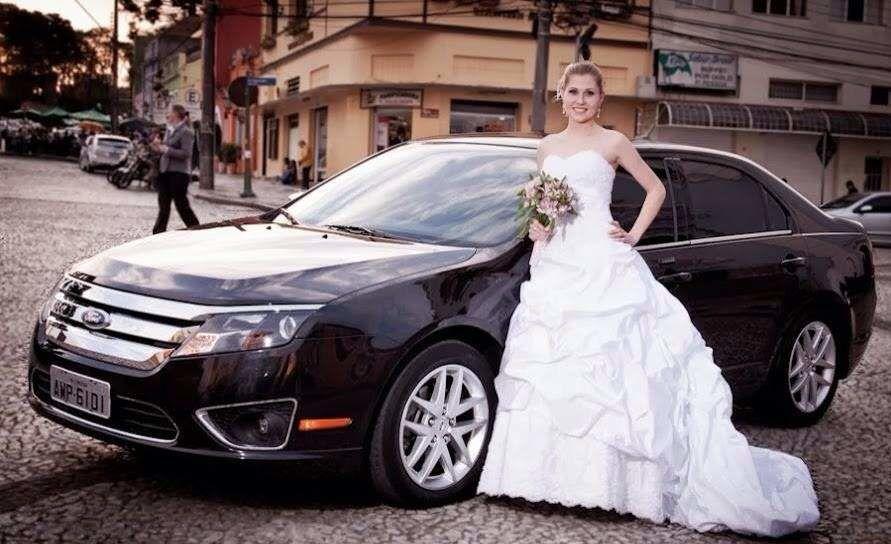 A Carruagem da Noiva