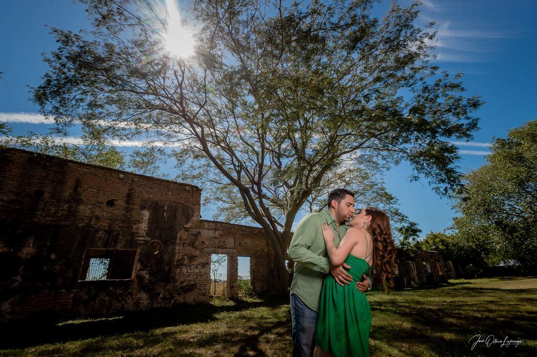 José Octavio Lizárraga Photography