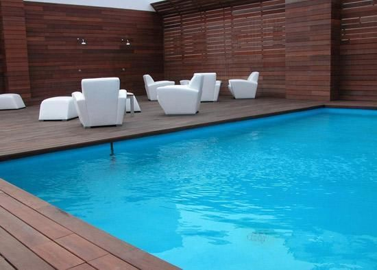 Hotel Tryp Ceuta