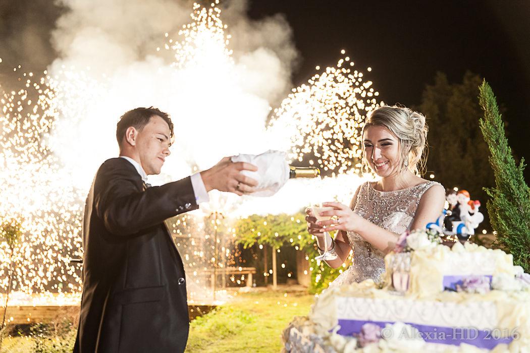 Fotografo Matrimoni Modena e Bologna