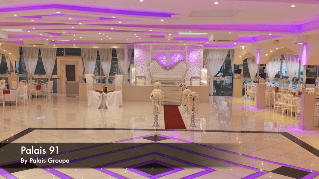 Palais 91
