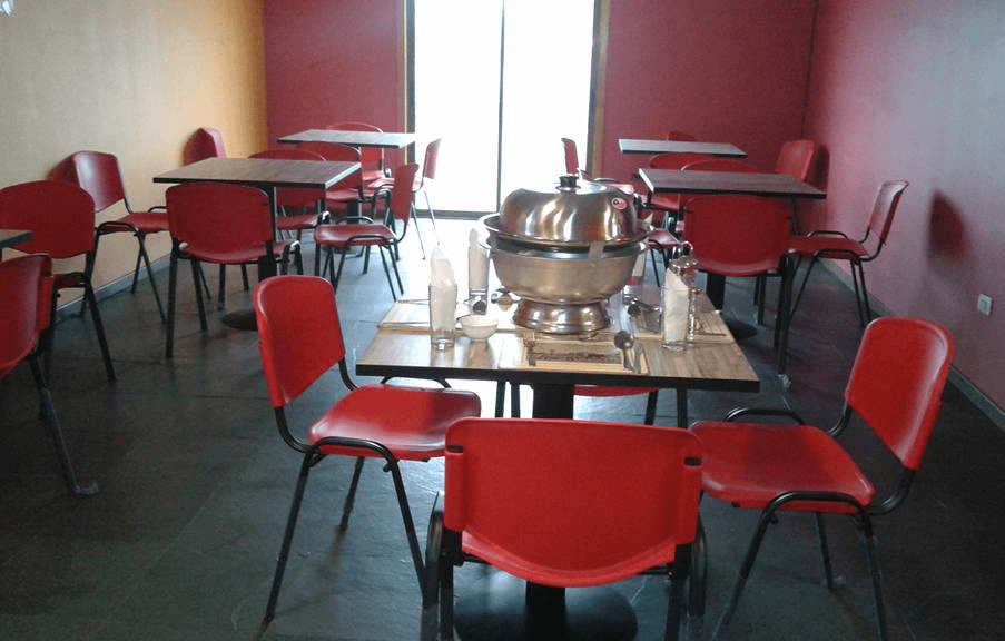 Centro Turístico Cochoita