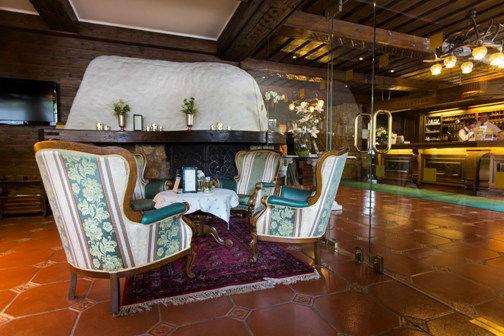 Hotel Hubertushof Anif