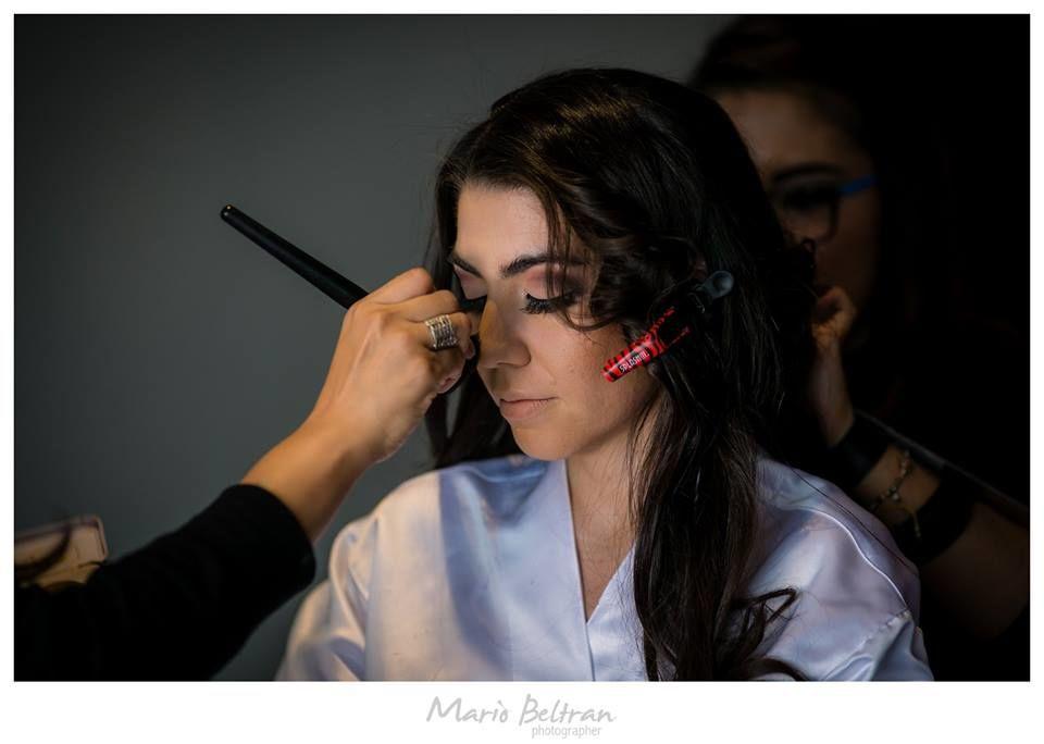 BV Makeup Studio