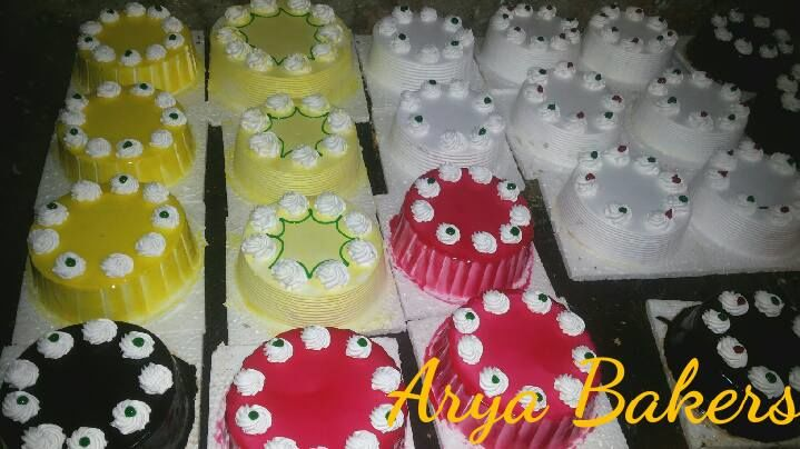 Arya Bakers