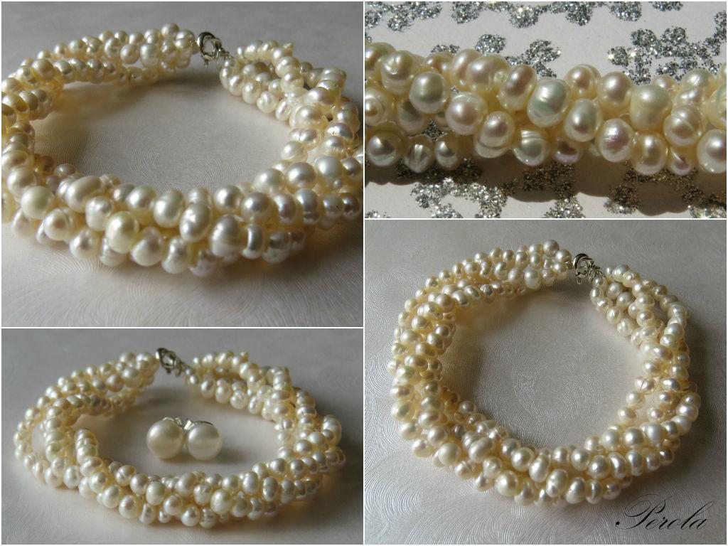 Perlas miniatura