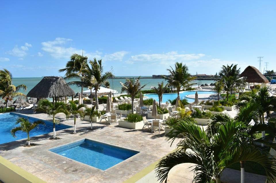 Hotel Costa Club