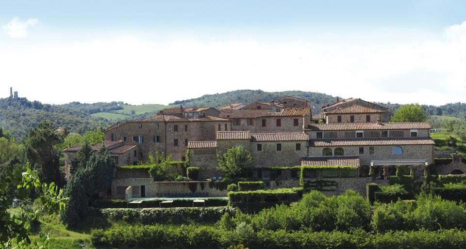 Bosco della Spina Country Resort
