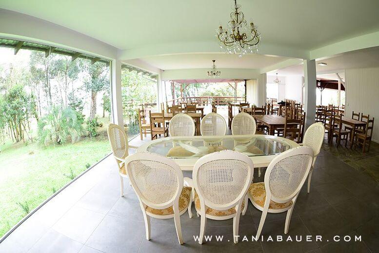 Sweet Home Casa de Eventos