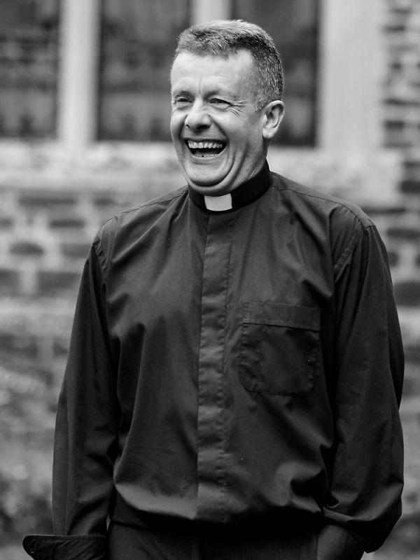 Bob Norris- Wedding Photographer
