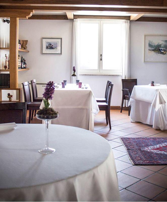 Ristorante Andreina Catering