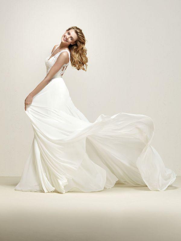 O'Scarlett -Pronovias modèle Dramia
