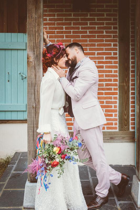 Emi Wedding