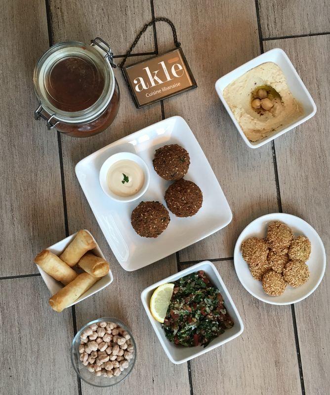 AKLE - Le Foodtruck