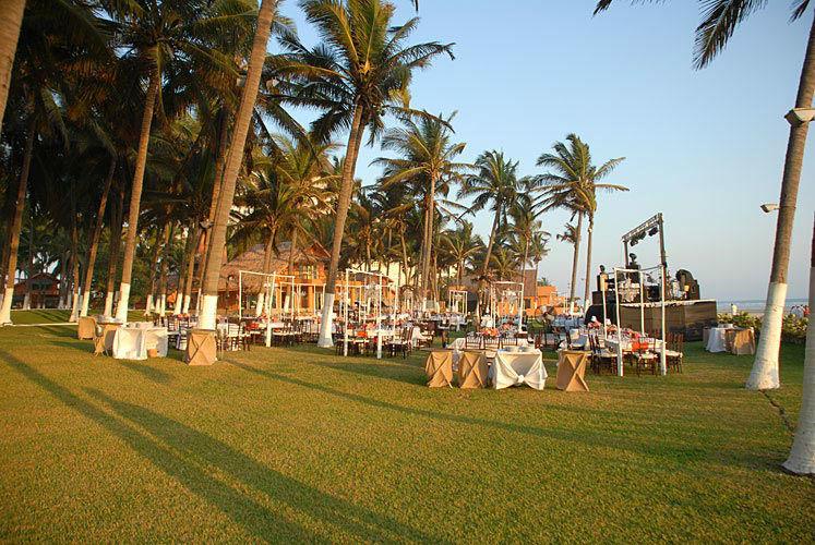 Villas San Vicente