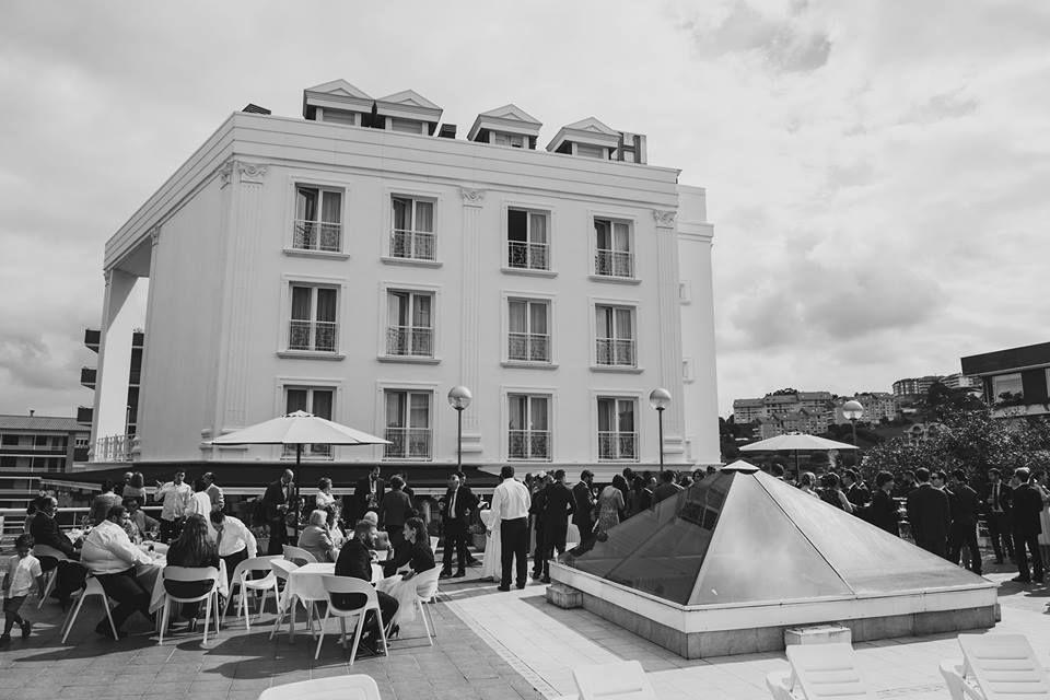 El Limonero de Santa Ana - Hotel Mar Azul & Surf