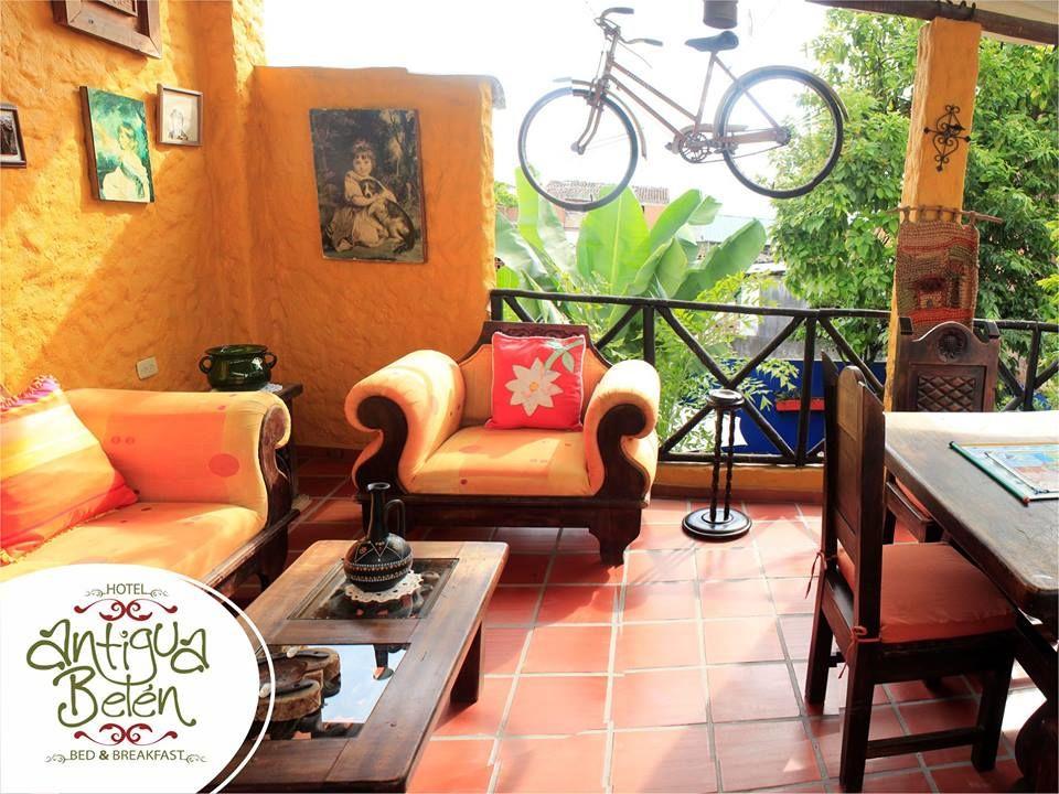 Hotel Antigua Belén