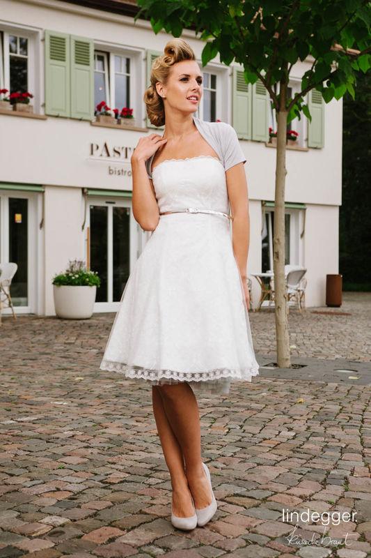 Kleid Kelly von Küss die Braut