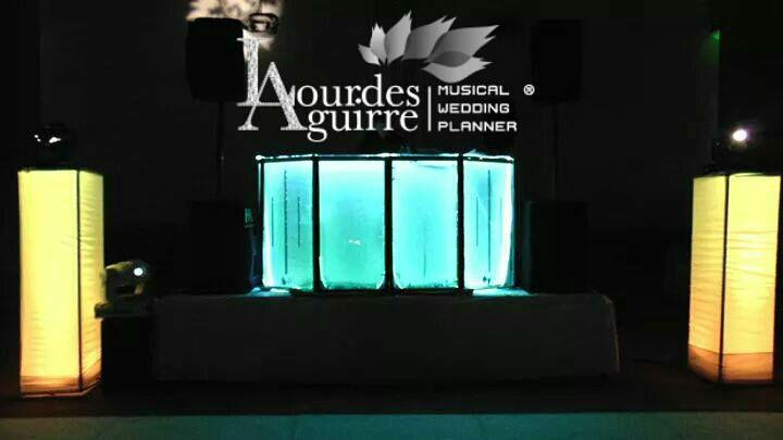 Lourdes Aguirre