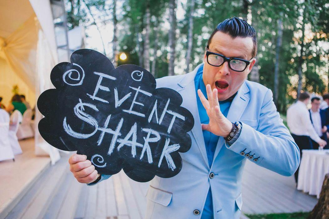 Агентство Event Shark