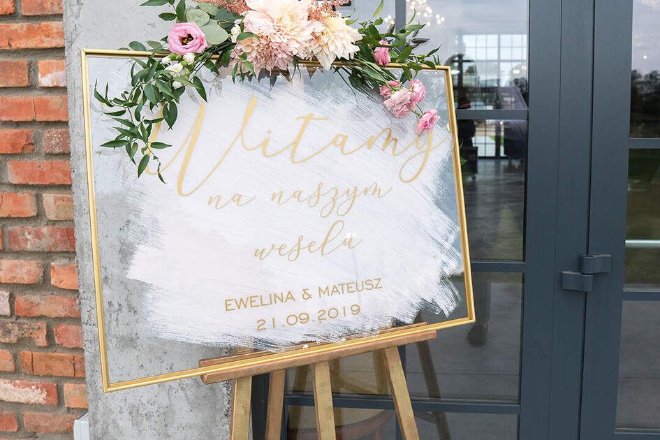 GOOD LOOK weddings & events
