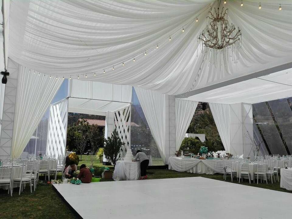 KM & Co Event and Wedding Planner
