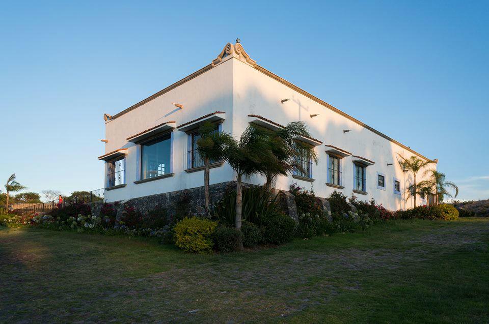 Hacienda Los Agapantos