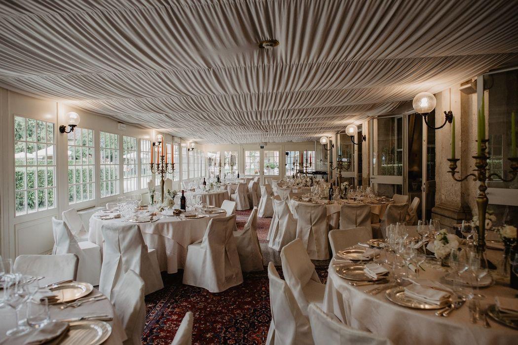 Hotel Villa Condulmer