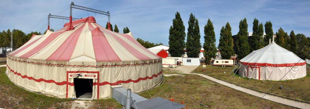 L'Ecole de Cirque de Bordeaux