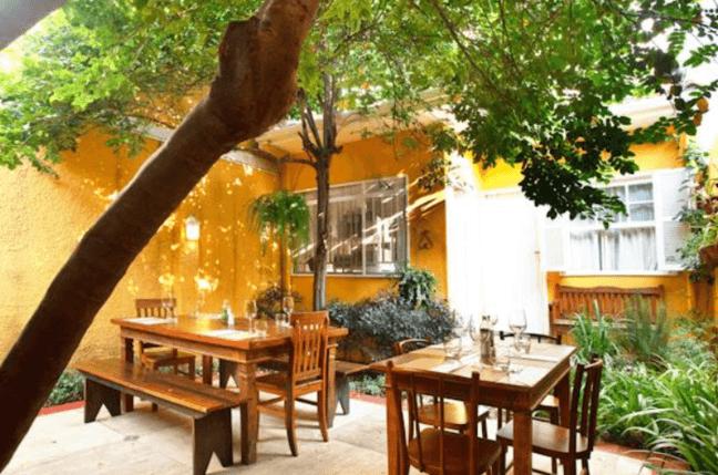 Zino Bar e Restaurante