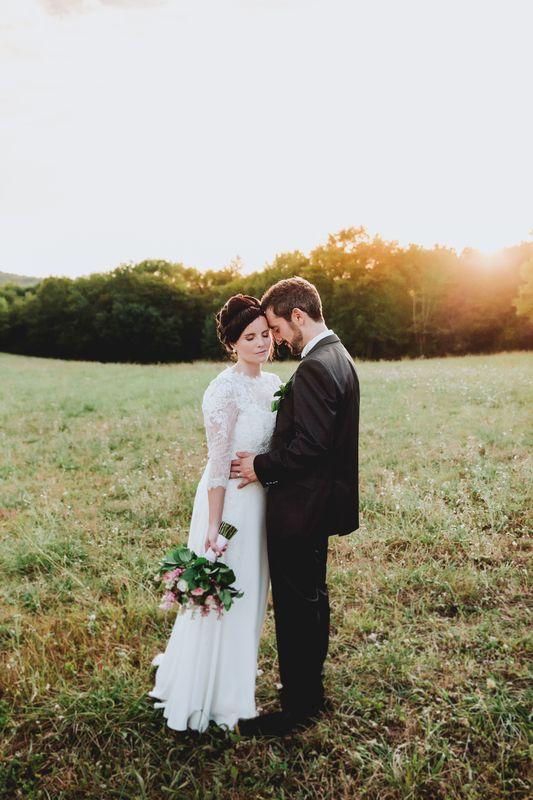 Mya Photography - Photographe de mariage - Bordeaux