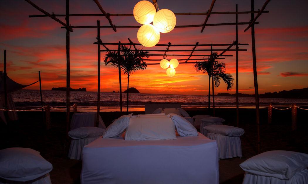 Holiday Inn Ixtapa All Inclusive