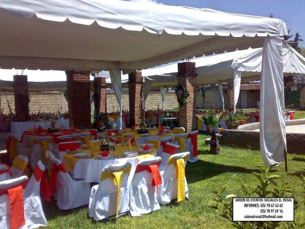 Eventos El Rosal