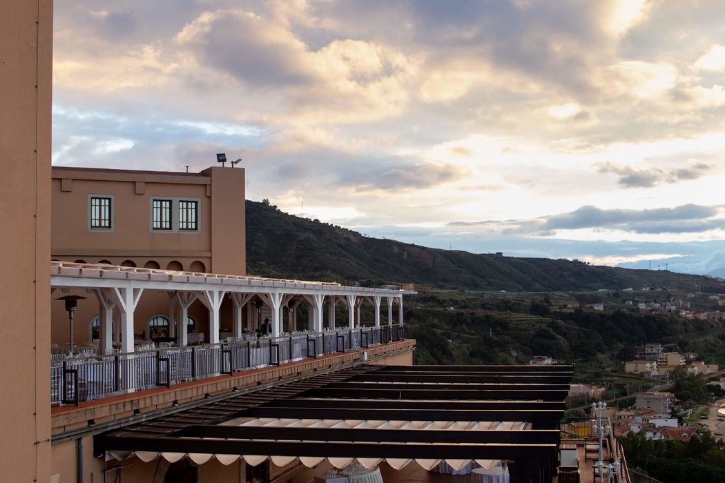 Altafiumara Resort&Spa