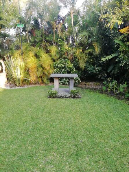 Jardín de eventos Real Paraíso
