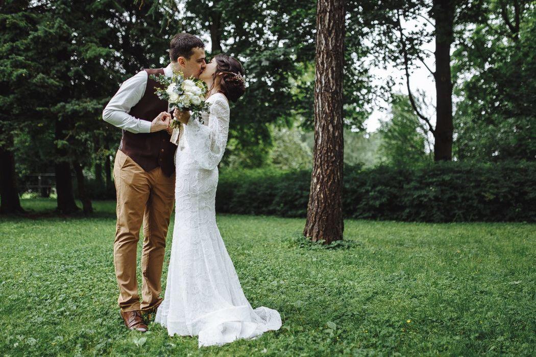Свадебный фотограф Полина Принцева
